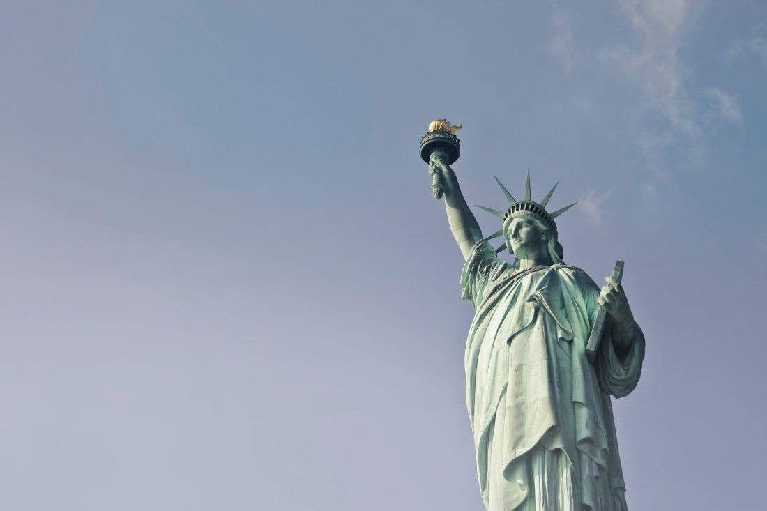 statute-of-liberty-at-daytime-722014